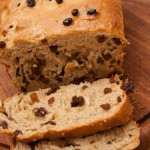 Bara Brith Fruit Loaf