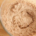 Chocolate and Almond Sponge Cake mix